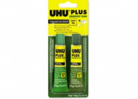 UHU EPOXY ULTRA STRONG 2 X 15 ML