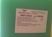 Andy gold - Ultrason
